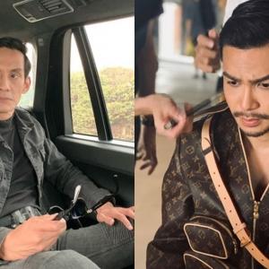 Dah Lama Dalam Industri, Faizal Hussein 'Bengang' Bayaran Sama Dengan Syafiq Kyle