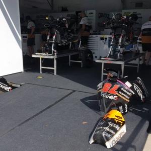Memalukan! MotoGP Sepang Dicemari Insiden Kecurian Alat Ganti, Komputer