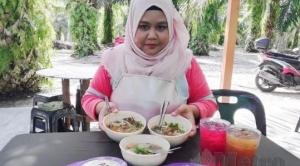 Syoknya, Semua Makanan RM1.50 Sahaja Di Gerai Ini