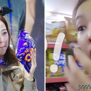 Gara-gara Blackpink, Snek 'Super Ring' Laku Keras Di Korea! Harga Pun Boleh Tahan
