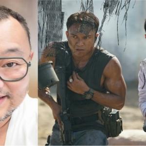 Michael Ang Sertai Polis Evo 3, Bukan Sebagai Pengarah Tapi Pelakon!