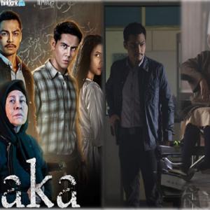 Seram Habis, Plot Twist Padu - Filem Pusaka Filem Terbaik Malaysia Tahun 2019?