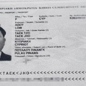 Cyprus Batal Kerakyatan, Ke Mana Jho Low Mahu Lari?