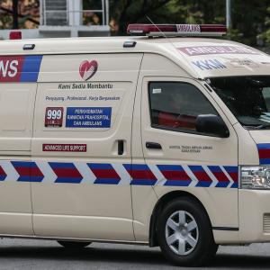 """""""Lambat, CPR Tak Ikhlas! Mak Aku Mati Sebab Korang"""" - Doktor Luah Dihina Keluarga Mangsa Maut"""