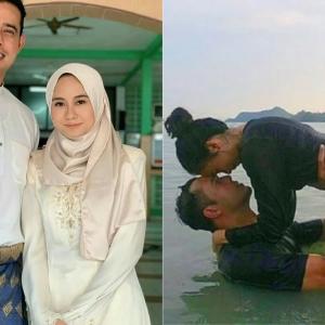 Tiada Adegan Berpelukan Dalam Laut, Kata Pengarah. Rupanya Najwa Dan Zul Ariffin Buat Babak Sendiri?