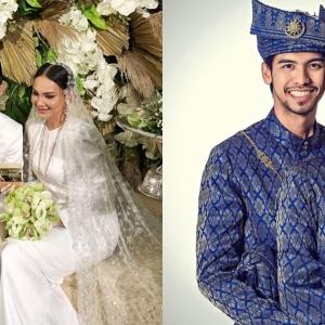 Dengan Hantaran RM50,000, Nadia Brian Sah Milik Muizz Nasruddin!