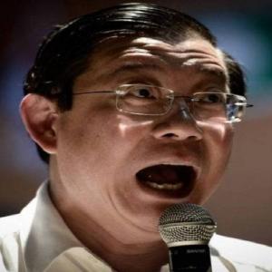 Lim Guan Eng Tuduh Pemimpin UMNO, PAS Tabur Fitnah Dan Pembohongan