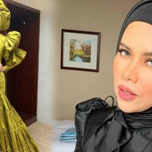 """""""Biadab, Orang Tengah Perform Ko Blah Macam Tu Je"""" - Datin Alyah Dihencap Balik Awal Di GV6?"""