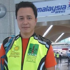 Eizlan Yusof Nikah Bulan Depan Dapat Tajaan RM2 Juta?