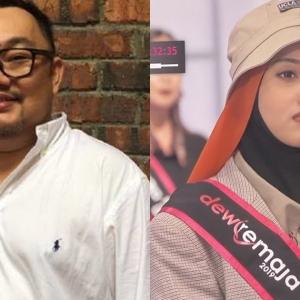 Fesyen Pelik Peserta Dewi Remaja 2019, Michael Ang Perli Terus!