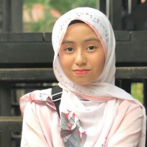 Belajar Vokal, Mia Sara Nak Jadi Penyanyi Pula Ke Ni?