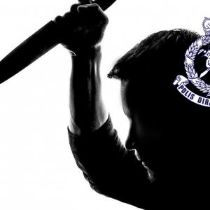 Bahana Selalu Masuk Lambat, Lelaki Parah Ditikam Rakan Sekerja