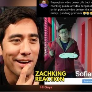 """Video Sofyank Kreatif Gila Sampai Orang Luar Kagum, Tapi Warganet Sibuk Betulkan Grammar Pula"""