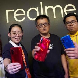 realme 5s Dilancarkan Secara Rasmi Di Malaysia, Dengan 48MP!