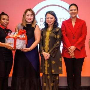 L'Oréal Malaysia Bantu Wanita Muda Menerusi Kecantikan, Lahirkan Pendandan Diiktiraf