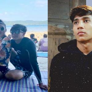 """""""Jangan Share Kisah Cinta Kami Lagi!"""" - Akhyar Rashid Tak Tahan Mulut Netizen?"""