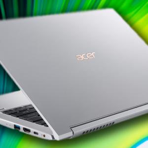 Nipis Bukan Sebarangan, Ini 7 Sebab Kenapa Kena Beli Acer Swift 3 Baharu!