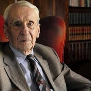 Anak Penulis Lord of The Rings, Christopher Tolkien Meninggal Dunia