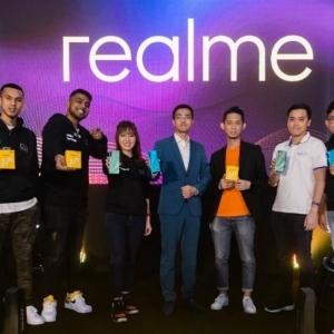 """realme Buds Air Cuma RM199 Pada 21 Januari, """"Barulah Syok Audio Tanpa Wayar"""""""