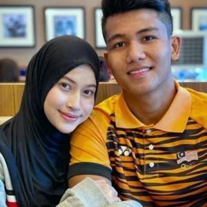 Dua Bulan Kahwin, Eyra Hazali Hamil?