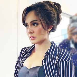 Uqasha Cari Calon Suami Yang Kena Dengan Jiwa, Kamal Adli Kena Friendzoned?