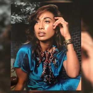 Ning Baizura Cuba 'Call' Marina Mahathir, Tapi Tak Ada Respons