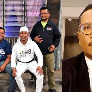 Dah Dua Minggu Tak Nampak Bayang Dalam Sepahtu Reunion, Pak Ya Kena Gam Ke?