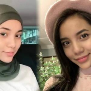 """Dedah Badan Lepas Tu Tutup Pulak,"" Netizen Kutuk Sweet Qismina Sebagai Munafik"