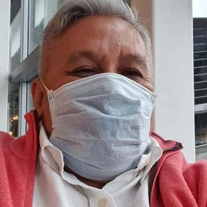 """""""Dah Tua, Tak Ada Otak!"""" - Chef Wan Bengang Dengan Video Jenaka Sebar Koronavirus"""