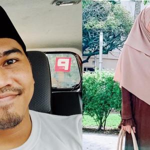 Dah Jemu Dan Muak, Hana Azraa Bakal Bercerai Dengan PU Abu?