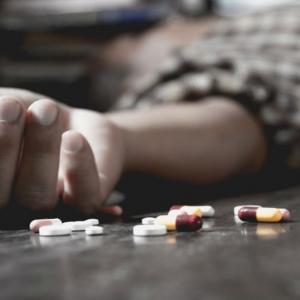 """""""Apalah Nak Jadi?"""" Remaja Kena 'Pedajal' Dengan Kawan, Akhirnya Mati Akibat 'Overdose'"""