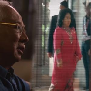 Najib Razak Bakal Muncul Di Netflix - Netizen Teruja, Marina Mahathir Pula Dikecam Teruk