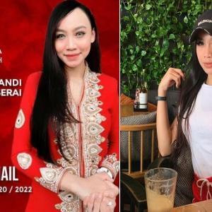 King Coco 'Lots Of Mix' Jadi Ketua Srikandi Bersatu Bagan Serai, Wow Tak Sangka!