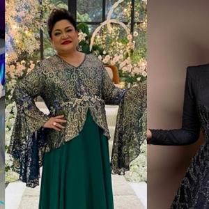 Adibah Noor Kecam 'Body Shaming' Erra Fazira Dalam I Can See Your Voice