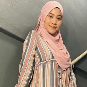 Bosan Masa PKP, Hari-hari Suami Batalkan Wuduk Eyra Hazali
