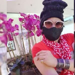 """'Kau Meroyan Pantang Dimaki"""" - Reaksi Diva AA Lepas Hospital Putrajaya Buat Laporan"""