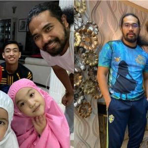 Johan Dan Ozlynn Dituduh Riyak, Tayang Anak-Anak Hafal Surah Al-Mulk