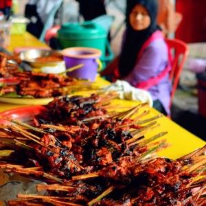 Negeri Sembilan Batal Bazar Ramadan