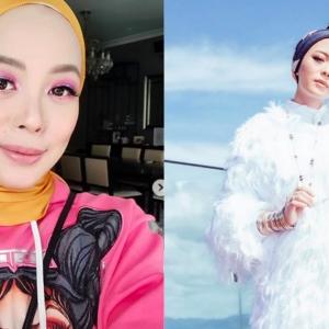 "Suami Vivy Yusof Tak Kenal Nama Sayur Dalam BM, ""Awak Orang Nismilan Kot!"""