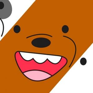 Tiga Beruang Comel Cairkan Hati Orang Dewasa, Tontonlah Dengan Anak Masa PKP