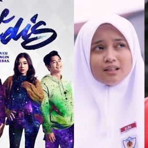 'The Gadis' Ungkap Cinta Budak SPM & Dato', Penonton Selar Pihak TV Tayang Cerita Pedofilia?