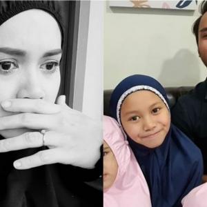 Baru Tinggal Dua Minit, Yatt Hamzah Temui Anak Berlumuran Dengan...