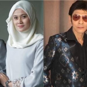 Baru Bersalin Oktober Lepas, Isteri Jamal Abdillah Hamil Dua Bulan