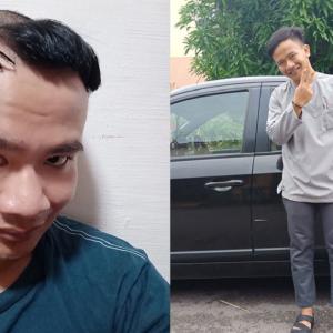 Sejuta Komen Punya Pasal, Lelaki Ini Menyesal Cabar Rakyat Malaysia