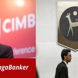 #BankerJagaBanker, Netizen Sindir Menteri Kewangan Isu Moratorium