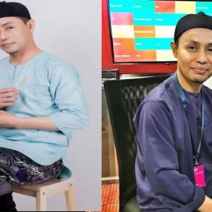 Gelar Isteri Rasullulah ' Orang Tua ', PU Azman Minta Maaf