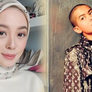 'Guna Anak Yatim Tutup Kesalahan', Alicia Amin Seru Model Lain Boikot Vivy Yusof