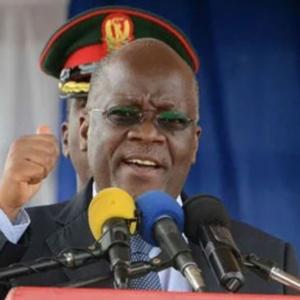 Presiden Tanzania Dakwa Betik, Kambing Positif Covid-19