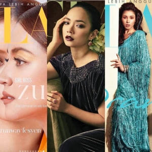 Siapa Top 5 Paling 'High Fashion' Majalah Blu Inc? Jom Semak