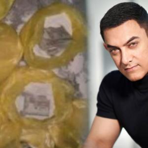 Khabar Angin Je Tu - Aamir Khan Nafi Beri Derma Senyap-senyap